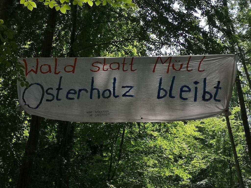 Osterholz 30.06.2019